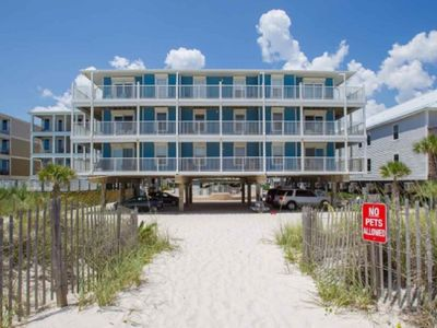 Photo for Beautiful Beach View Condo