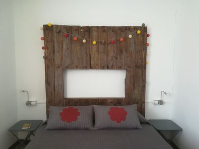 Photo for RURAL APARTMENT IN THE LOVELY COSTA BRAVA
