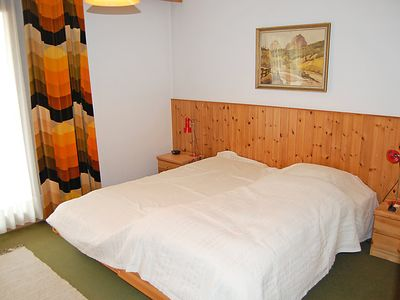 Photo for Apartment Les Genets in Nendaz - 4 persons, 1 bedrooms