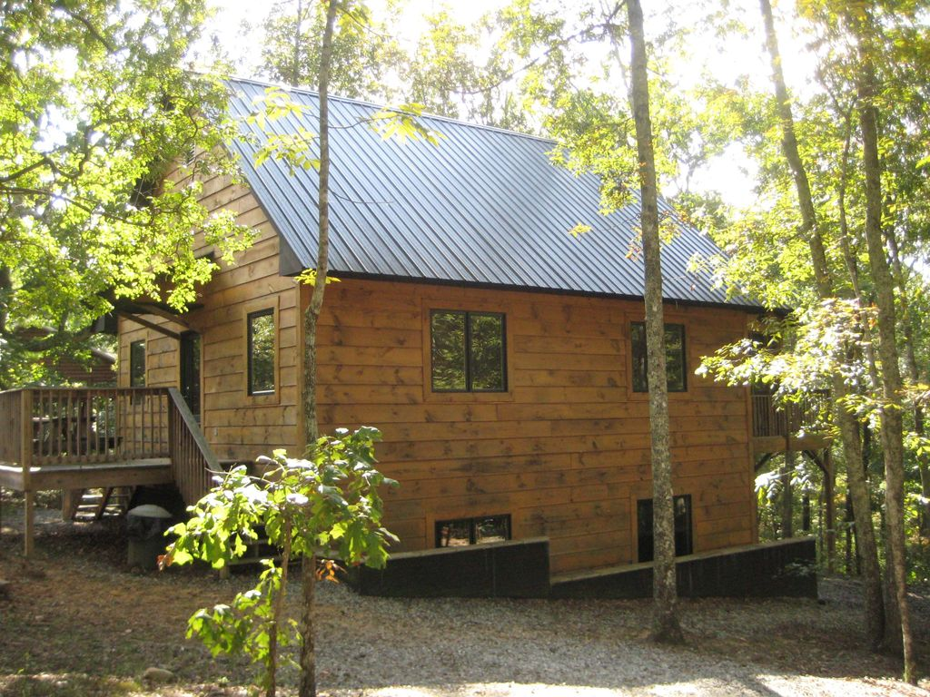Cabins Near Callaway Gardens - Home Design Ideas and Pictures