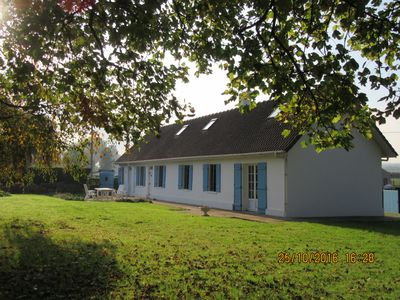 Photo for The little Wissant (lodging in the country)