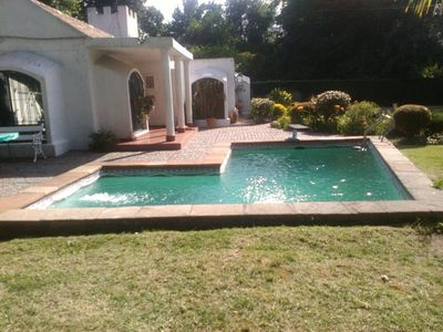 Photo for 3BR House Vacation Rental in Tortuguitas, Buenos Aires