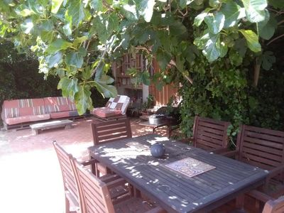 Photo for Studio in Jaén, With Wonderful Mountain View, Pool Access, Furnished G