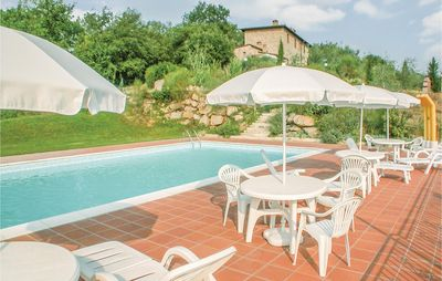 Photo for 2BR Apartment Vacation Rental in Gaiole in Chianti -SI-