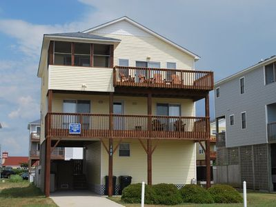 Photo for Nags Head - Oceanside - Check-In: Sun