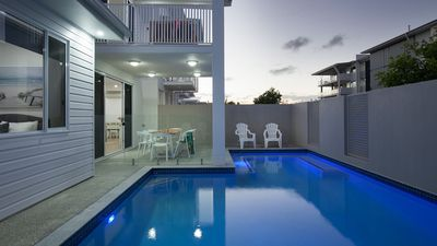 Photo for Waves Beach House - Family + Pet Friendly Home - 1/2 House Option Available