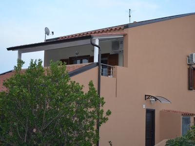 Photo for Costa rei splendid house a few steps from the sea (180 meters)