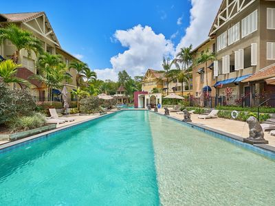 Photo for Lakes Resort 1527 - Two Bedroom Apartment