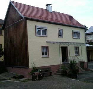 Photo for House Heinrichsthal for 2 - 4 persons with 2 bedrooms - Holiday house