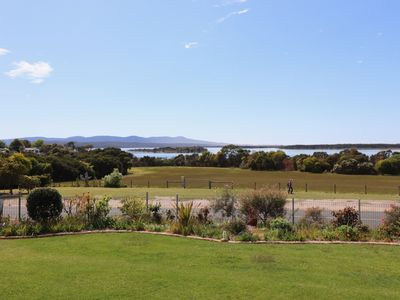 Photo for Chez Belle Vue - 27 Lakeside Drive, Mallacoota