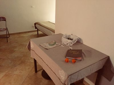 Photo for Cassiopea house for 2 people in Ceglie Messapica in the heart of the Itria Valley