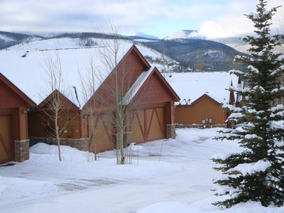 Photo for Winter Park Luxury Mountain Home with Mountain Views & Brand-New Hot Tub