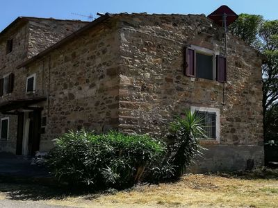 Photo for Tuscan house in Maremma near the sea