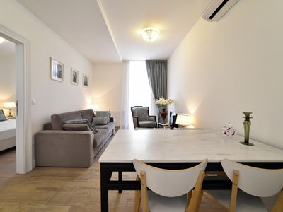 Photo for Apartment with Balcony 2 minutes from the main square