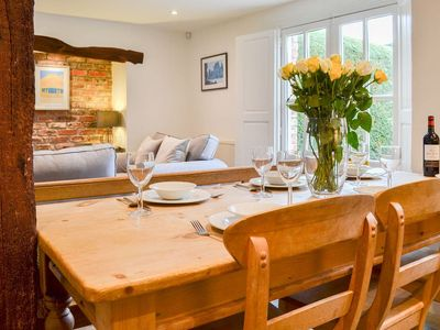 Photo for 3 bedroom accommodation in Acaster Malbis, near York