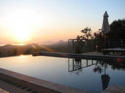 Photo for Villa Mussoorie in the north of Koh Samui