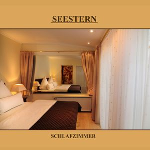 Photo for Holiday house **** SEESTERN - high quality furnished, quiet and idyllic location