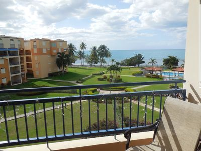 Photo for Beachfront, Relaxing, Private, Beautiful Pools & Beaches, Golf Course, Marina
