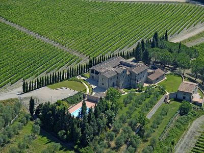 Photo for 2BR House Vacation Rental in Siena, Toscana