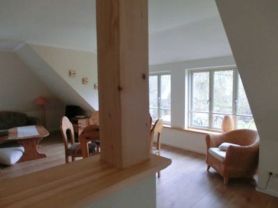 Photo for XL 2 + 3) 7-room apartment, 200m², max. 12 persons - Landhaus Alte Schule near Ostseebad Rerik