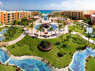 The Royal Haciendas (Playa del Carmen, Quintana Roo, Mexico)