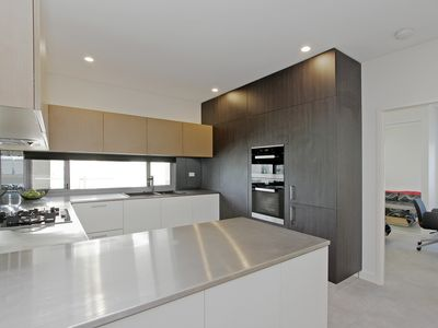 Photo for Modern family apartment in East Perth