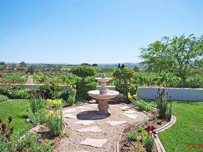 Photo for Gracious Elegance in Gorgeous Vineyard Setting