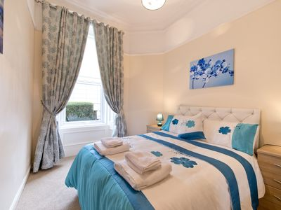 Photo for Beautiful Spacious Luxury Apartment In The Heart Of The Stirling
