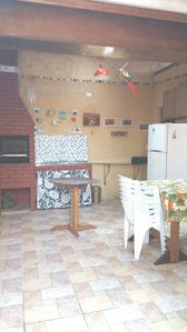 Photo for NEW AND CONVENIENT HOUSE, 600 METERS FROM THE BEACH