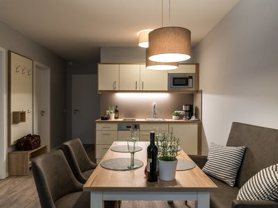 Photo for Apartment / app. for 4 guests with 45m² in Waren (Müritz) (71204)