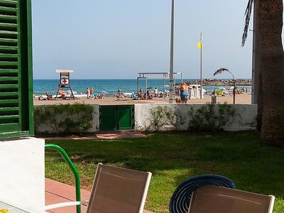 Photo for 3 bedroom Apartment, sleeps 8 in San Agustin with WiFi