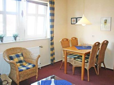 Photo for 1BR Apartment Vacation Rental in Juist