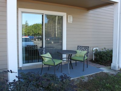 Photo for Fully Furnished 2 Bd/ 1 Bath Apartment (786B)