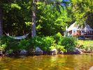 3BR House Vacation Rental in Sebago, Maine
