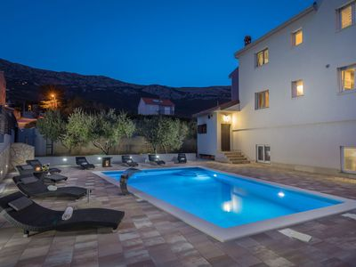 Photo for Villa Navigare with Swimming Pool