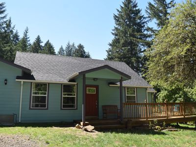Photo for Newly remodeled Oregon Country Home