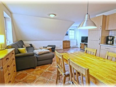 Photo for 1BR Apartment Vacation Rental in Sylt-Ost