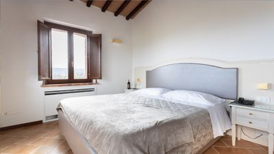 Photo for ROMANTIC SUITE with Swimming Pool and Chromotherapy in Tuscany