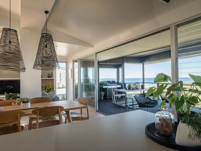 Photo for Stokehouse@Sunrise - As featured in Australian Home Beautiful Mag - Dec 2018
