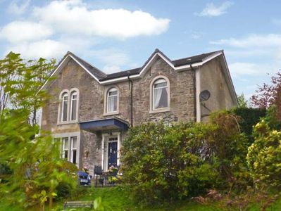 Photo for NEWTON HOUSE, family friendly, with a garden in Dunoon, Ref 11545