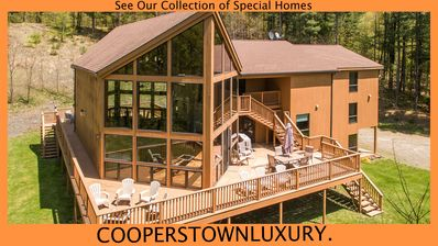 6br house vacation rental in cooperstown new york 2312834