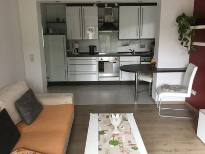 Photo for New apartment in the Moselle-Eifel region - quiet location, with terrace