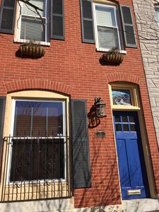 Photo for Spacious Rowhome-Charm & Comfort in Patterson Park