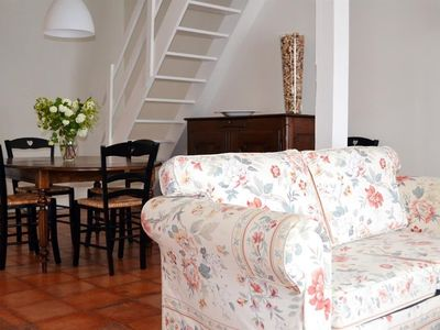 Photo for Apartment in Souillac with Internet, Pool, Parking, Terrace (739223)