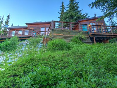 Photo for Private Mountain Home, Breathtaking Views, Relaxation and Adventure all in one!