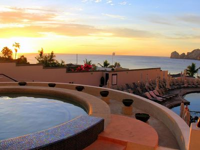 Photo for Amazing Resort Condo In Cabo San Lucas