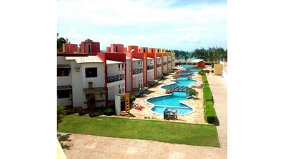 Photo for Maracajaú Chalets Beira Mar