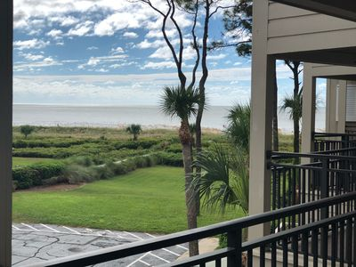 Photo for Incredible Ocean View Villa, Steps to the Beach
