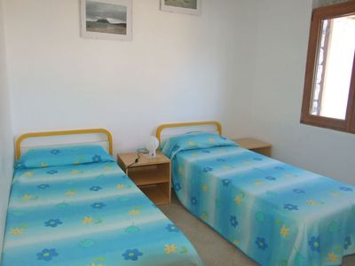 Photo for Vacation home Tritone in Porto Istana - 6 persons, 3 bedrooms