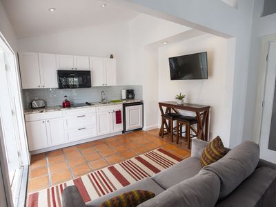 Playalido Unit #3 Vacation home, is a complex located a few steps from Lido Beac